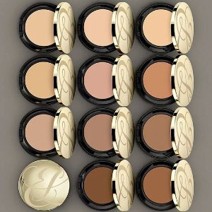 New Double Wear Powder Foundation+Choose Free 7-Piece Gift with $45+ @ Estee Lauder