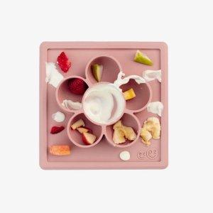 全场7.5折EZPZ 婴幼儿餐具促销 玩转摆盘艺术,提升孩子食欲