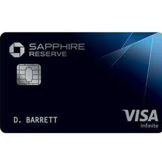 50,000 bonus pointsChase Sapphire Reserve®