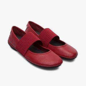CamperRIGHT 芭蕾鞋