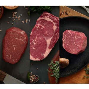 Rastelli's$15 off first purchaseThe Steak Plan