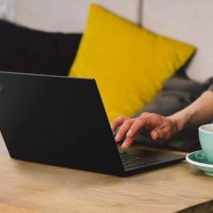 $2457(原价$3449)Lenovo ThinkPad X1 Carbon 8代