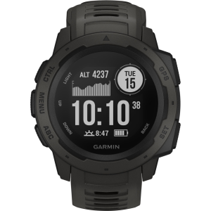 Garmin Instinct 三防户外GPS手表