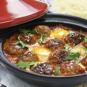 现价£25(原价£41.2)撸串吃塔吉锅低至6折 伯明翰北非风情Marrakech双人套餐