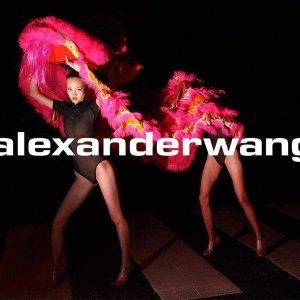 每满$200减$50Alexander Wang 美鞋、美包、美衣等促销热卖