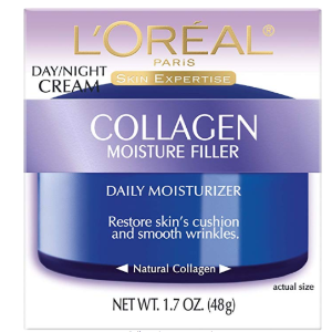$8.53Collagen Face Moisturizer by L'Oreal Paris