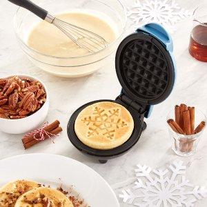 8折 冰雪奇缘华夫饼机$5.6Sur La Table 清仓区厨具、厨房小家电大促