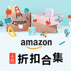Amazon春季超火折扣清单飞利浦9700旗舰剃须刀套装 $179,1.2万毫安充电宝 $18.99,新秀丽20寸行李箱 $79