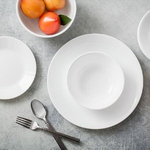 30% OffMacy's Select Corelle White Dinnerware on Sale