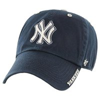MLB 可调节可调节棒球帽
