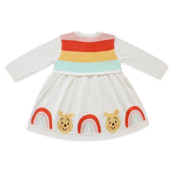 Winnie the Pooh 婴儿裙