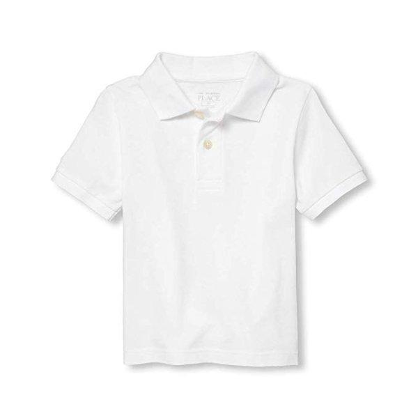 男婴Polo衫