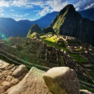From $11996-Day Peru Guided Tour with Hotels and Air