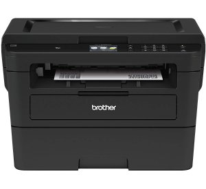 Brother HL-L2395DW Compact Monochrome Laser Printer