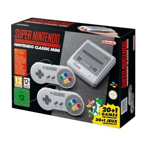 $85Nintendo SNES Classic Edition Japan Edition