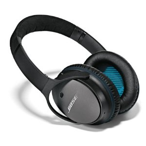 $140.24Bose QuietComfort QC25有源消噪耳机