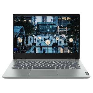 $669 (原价$1219)Lenovo ThinkBook 14s 笔记本 (i5-8265U, 540X, 8GB, 256GB)