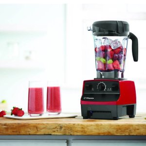 $299.99(原价$399.99) + 包邮Vitamix E320 高级破壁料理机 7年质保