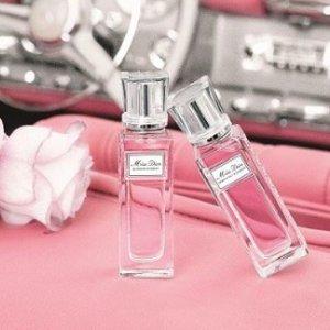 $39起 17%VAT退税Dior, 阿玛尼,Suqqu等品牌新品 Dior滚珠,GA气垫也有