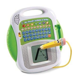 $15.36LeapFrog 绘画书写学习机 让宝宝在玩乐中学习