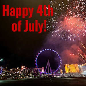 Save up to 50% offFOURTH OF JULY DEALS IN LAS VEGAS