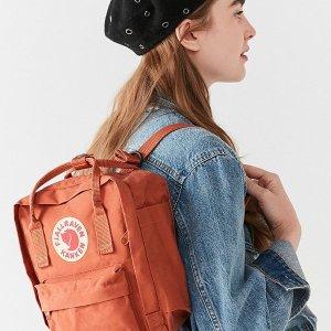 20% Off Full Price Item + Free 2 Day ShippingFjallraven Kanken Backpacks On Sale