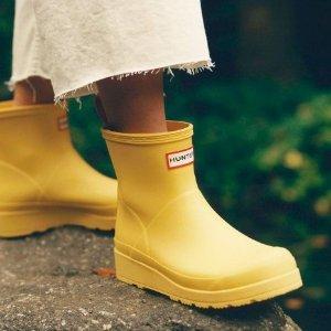 HunterPlay 时尚女靴
