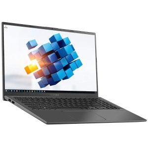 $479ASUS VivoBook 15 Laptop (i5-1035G1, 8GB, 256GB)