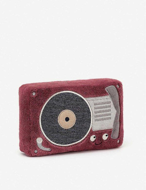 新款收音机