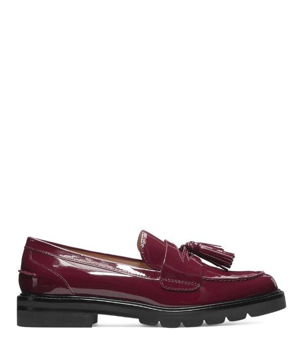 THE ADRINA 乐福鞋