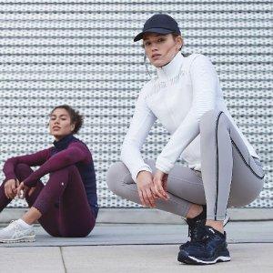 折扣区白菜价大量上新 £29入拉链修身上衣!折扣升级:Lululemon 精选瑜伽服,运动装备年末折扣热卖