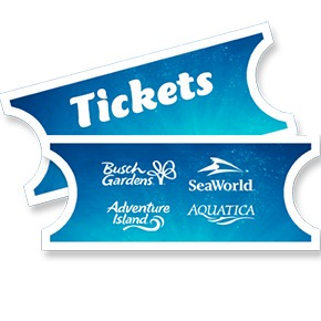 Get 2 Parks for $99.99Visit SeaWorld and Aquatica Orlando For Good Price And Try The all-new Infinity Falls