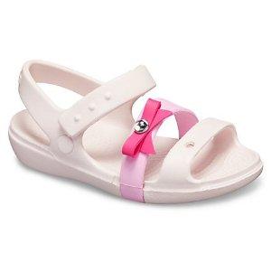 第二双享5折儿童 Keeley 凉鞋,2色选