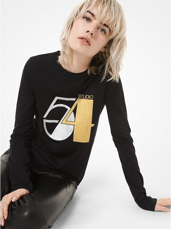 Studio 54 T恤
