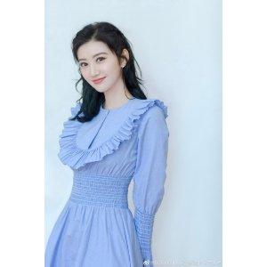 Smocked Cotton Dress