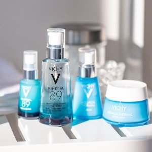 Up to $25 OffLast Day: Vichy Save More Event