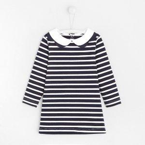 JacadiToddler girl sailor dress