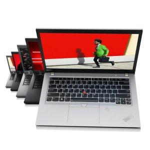 30% offLenovo ThinkPad T Series Laptops