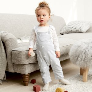 Up to 60% OffSelect Baby Items Sale @ The White Company