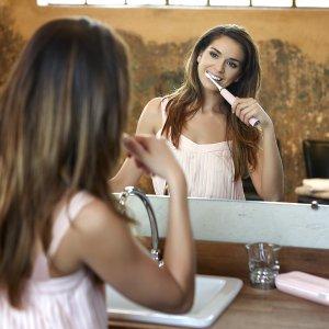 喷气水牙线$75独家:Unineed飞利浦电动牙刷、脱毛仪促销 IPL脱毛仪套装6.7折收