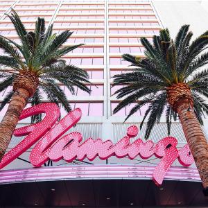 $28/晚起拉斯维加斯 Flamingo 火烈鸟 综合娱乐酒店好价