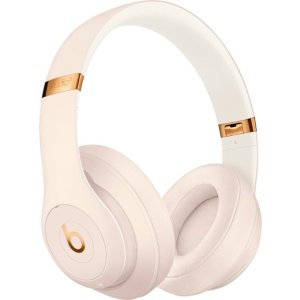 $199.99 (原价$349.99)Beats by Dr. Dre Studio3 无线蓝牙耳机