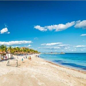 $150玛里娜艾尔西德Spa及海滩全包度假村