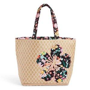 Vera BradleyFactory Style Beach Tote Bag