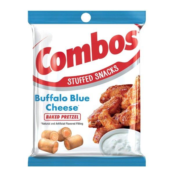 COMBOS 芝士卷心酥 6.3oz 6包