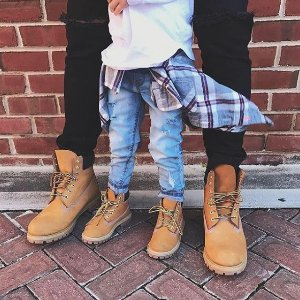 Up To 60% Off + Extra 10% OffSale @ Timberland