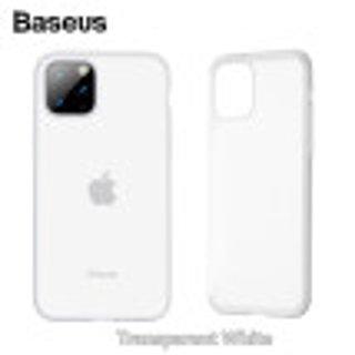 $8.99包邮Baseus iPhone 11/11 Pro/11 Pro Max 超薄液态硅胶手机壳