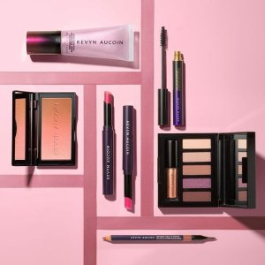 25% Off SitewideKevyn Aucoin Beauty Products Hot Sale