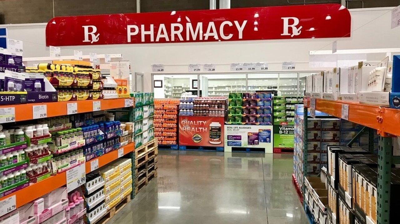 Costco非处方药选购攻略   什么值得买/什么不值得买?