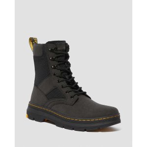 DR MARTENS IOWA EXTRA TOUGH POLY CASUAL BOOTS
